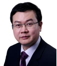 Hong Wu Zhu, Courtier immobilier