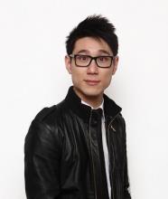Kelvin Lam, Real Estate Broker