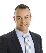 Nader Cheikh, Certified Real Estate Broker