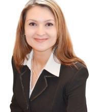 Cristina Chiriliuc, Real Estate Broker