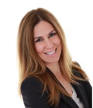 Anastasia Roumbas, Residential Real Estate Broker