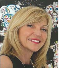Lise Anne Champagne, Certified Real Estate Broker AEO
