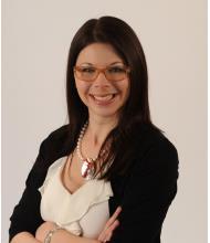 Valérie Fillion, Courtier immobilier