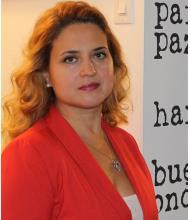 Natalia Kovalova, Real Estate Broker