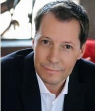Eric Taranowski, Courtier immobilier