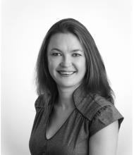 Sylvie Aguesse, Real Estate Broker