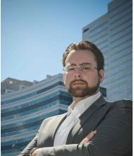 Joseph Mardini, Real Estate Broker