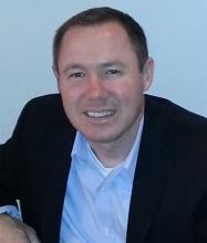 Patrick Regan, Residential Real Estate Broker