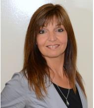 Linda Nolin, Courtier immobilier