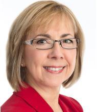 Elise Derome, Real Estate Broker