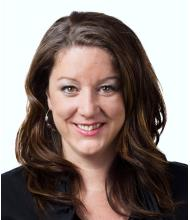 Isabelle Laing, Courtier immobilier