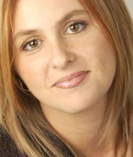 Karine Riverin, Courtier immobilier