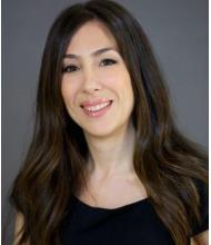Maria Voutsinos, Real Estate Broker
