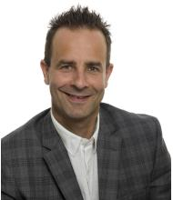 Erik Ménard, Real Estate Broker