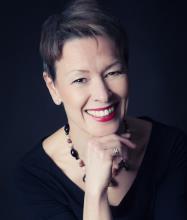 Marie Paule Lancup, Residential Real Estate Broker