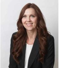 Marlena Ofter, Chartered Real Estate Broker