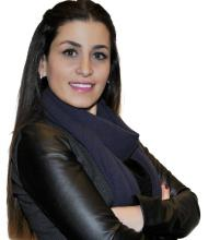 Tala Sleiman, Real Estate Broker