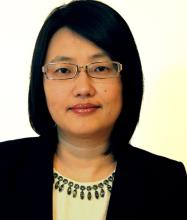 Huiyun Zhang, Residential Real Estate Broker