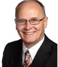 Mario Genois, Real Estate Broker