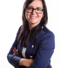 Valérie Jamieson, Residential Real Estate Broker
