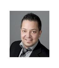 Mathieu Lamarche, Residential Real Estate Broker