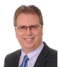 Dany Bérard, Certified Real Estate Broker AEO