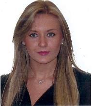 Karolina Izydorczyk, Real Estate Broker