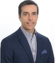 Jean-Hugo Bussière, Courtier immobilier