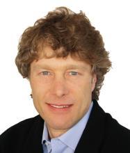 Martin Landreville, Real Estate Broker