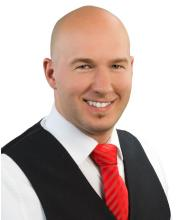Marc Olivier, Residential Real Estate Broker