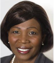 Rose Magalie Dautruche, Residential Real Estate Broker