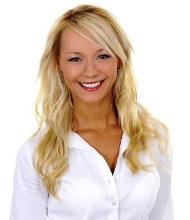 Katia Laurin, Residential Real Estate Broker