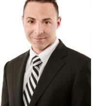 Patrick Petrillo, Courtier immobilier