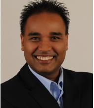 Wilson Ramcharan, Residential Real Estate Broker