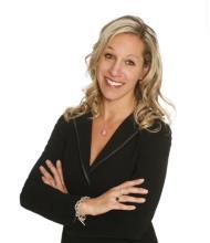 Patricia Morin, Courtier immobilier résidentiel