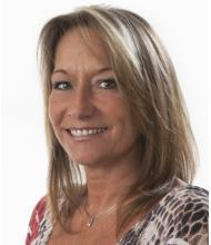 Lizette Desgroseilliers, Residential Real Estate Broker