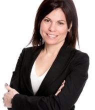 Kathleen Caissy, Real Estate Broker