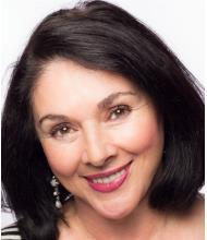 Marie Claire Parent Major, Certified Real Estate Broker