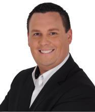 Mathieu Demers, Courtier immobilier
