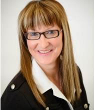 Denise Tanguay, Courtier immobilier