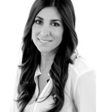 Sandra Bohbot Mellul, Residential Real Estate Broker