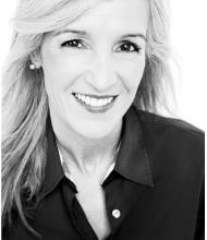 Anne Gascon, Real Estate Broker