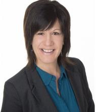 Tanya Pilotte, Residential Real Estate Broker