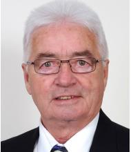 Réjean Lefebvre, Real Estate Broker