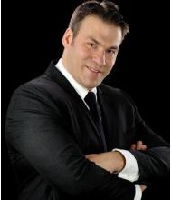 Christos Pirpasos, Real Estate Broker