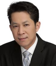 Andy Pham, Certified Real Estate Broker AEO