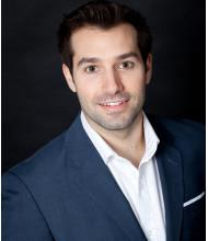 Pierre-Marc Pilon, Residential Real Estate Broker