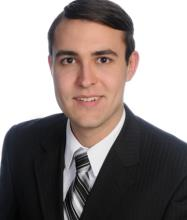 Damian Marczuk, Residential Real Estate Broker