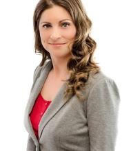 Aimée Robichaud, Residential Real Estate Broker