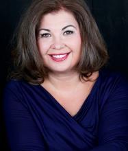 Danielle Cohen, Real Estate Broker